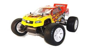 1/10 HSP TRIBESHEAD EP Truggy 4WD