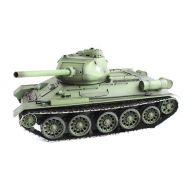 Танк Heng Long Танк Т34/85 1:16